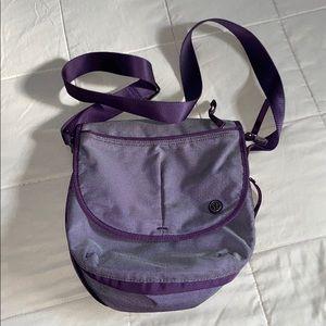 Lulu crossbody bag